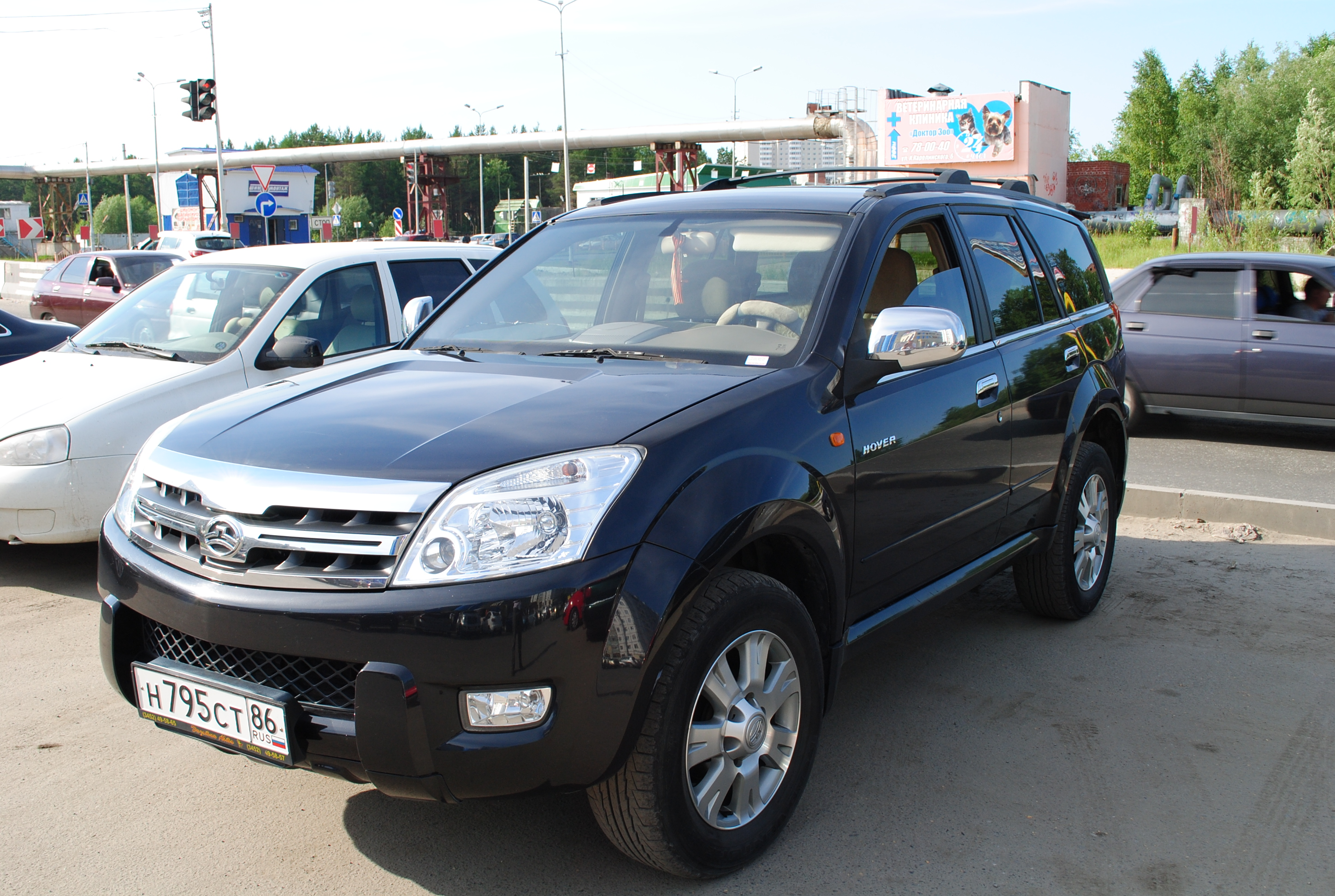 2008 great wall hover pictures  rmation and specs   auto database