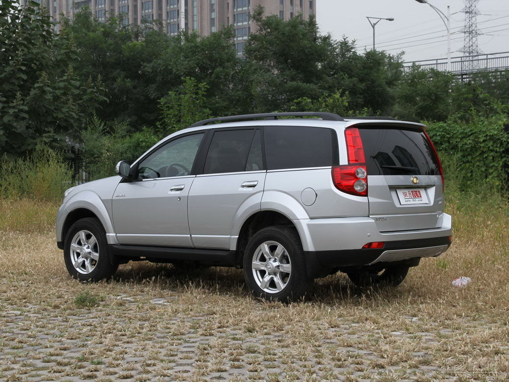 great wall hover h3 2013 pics
