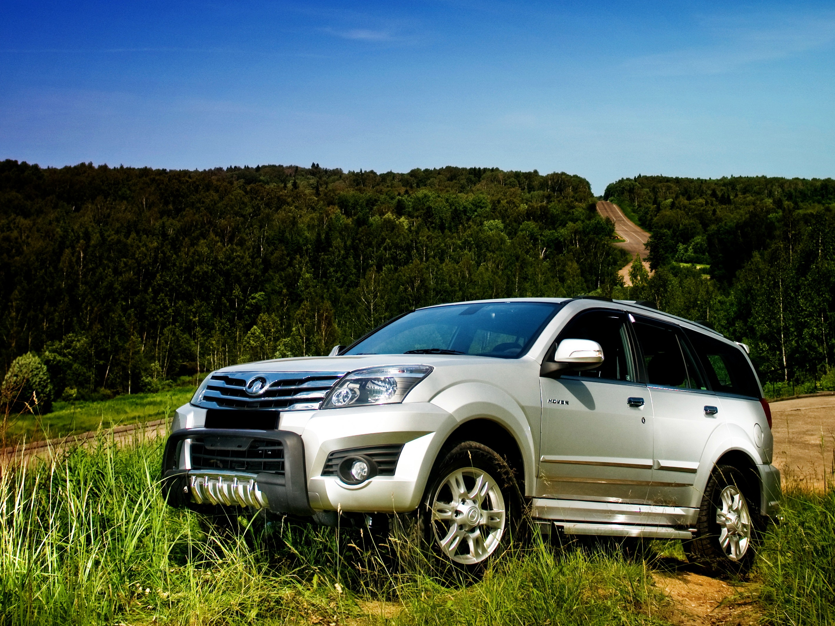 great wall hover h3 2013 wallpaper