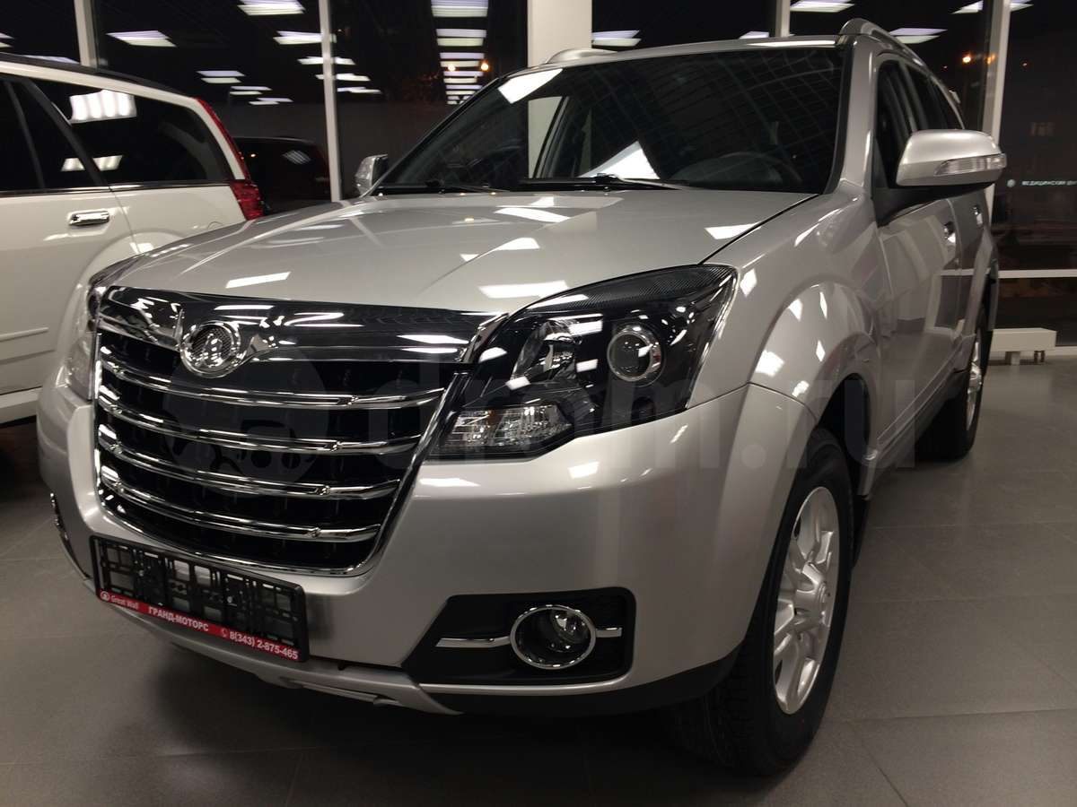 great wall hover h3 2014 #10