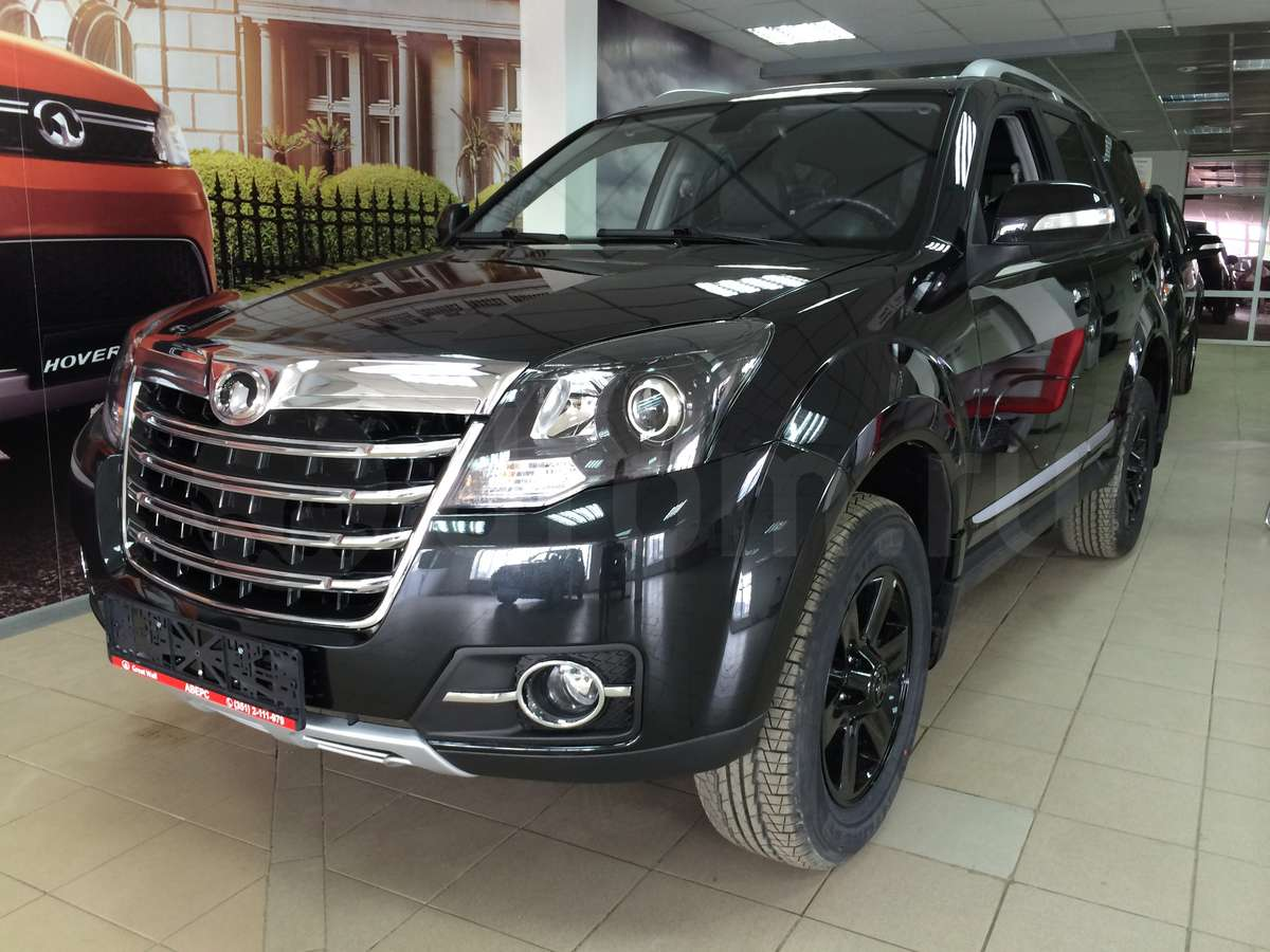 great wall hover h3 2014 pictures