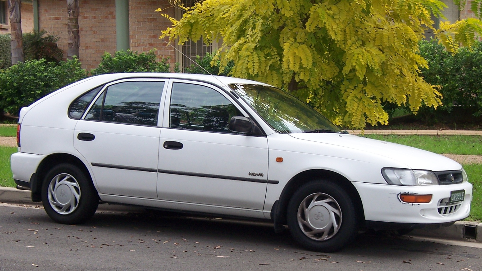 holden apollo 1993 images