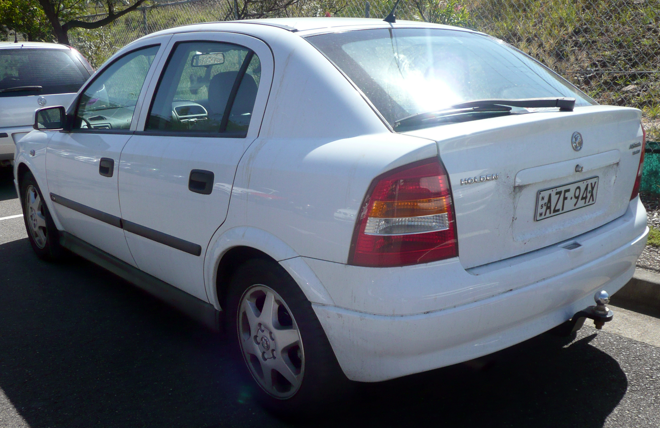 1999 holden astra pictures information and specs auto. Black Bedroom Furniture Sets. Home Design Ideas