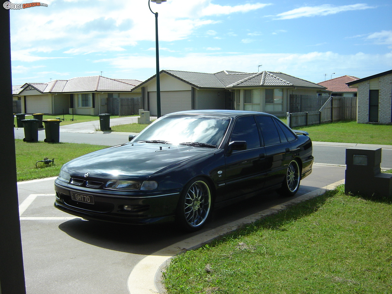 holden commodore 1996 images #15