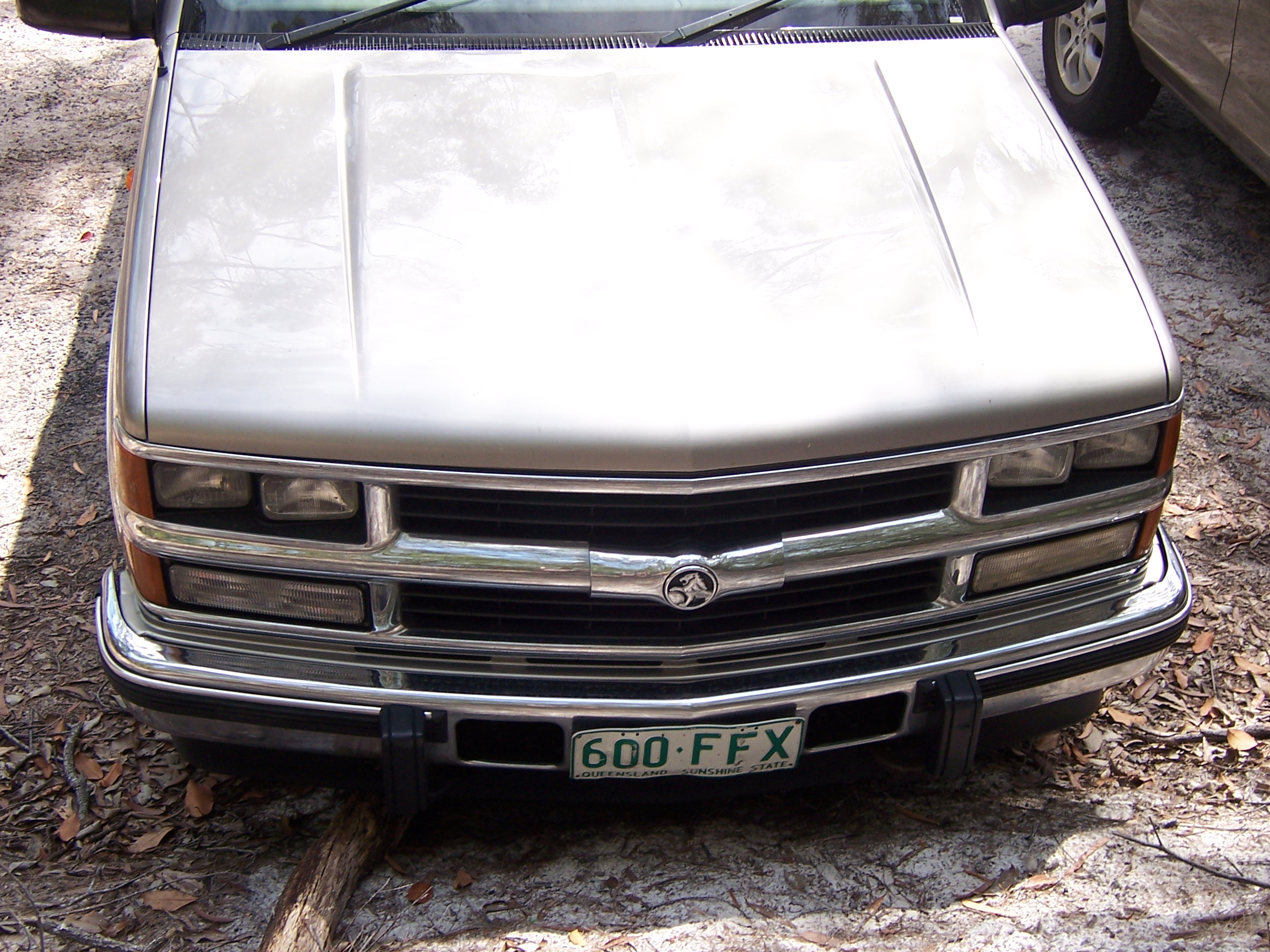 holden suburban images #4