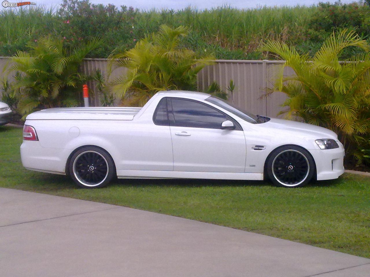 holden ute images #13