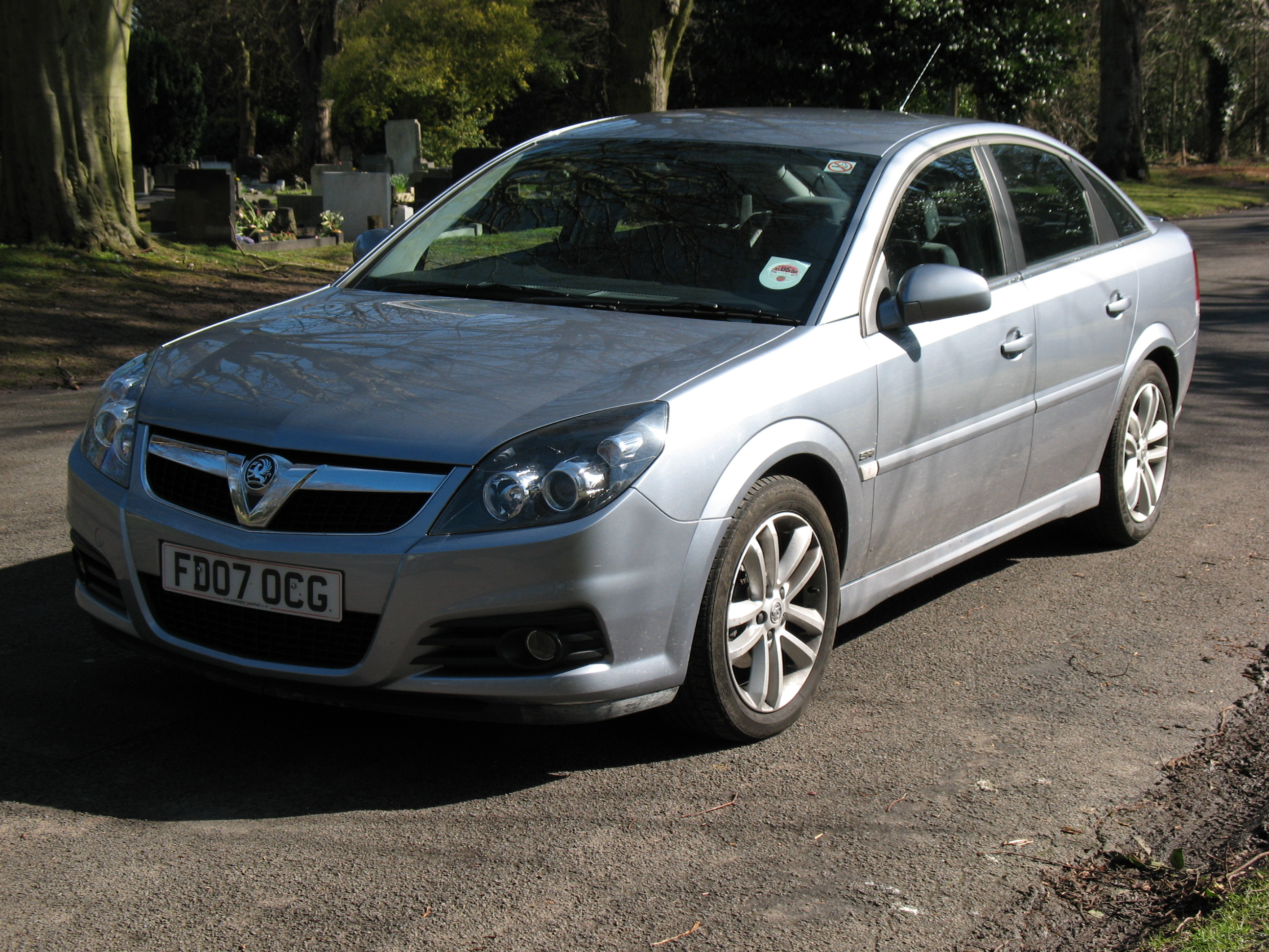 holden vectra (b) 2004 pictures