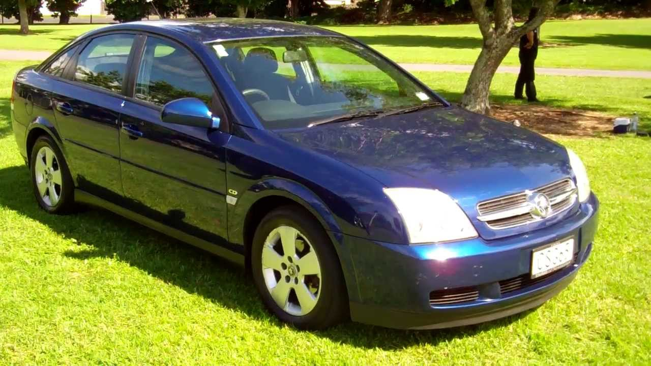 holden vectra hatcback (b) 2007 pictures
