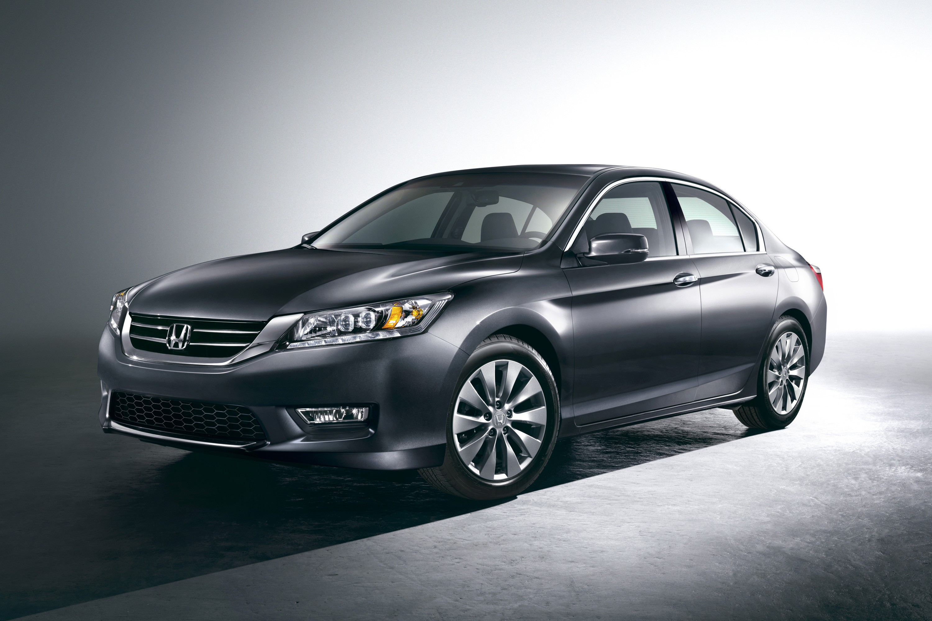 honda accord #2