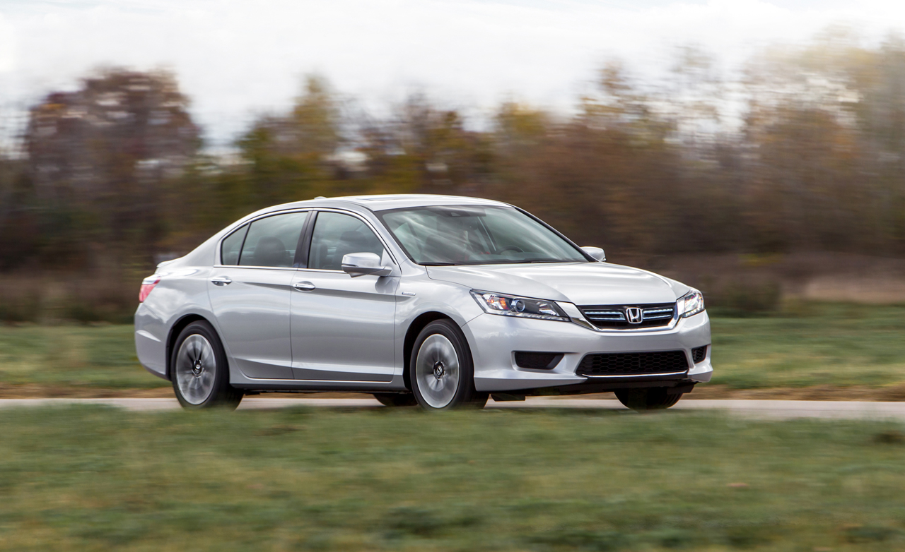 honda accord images #8