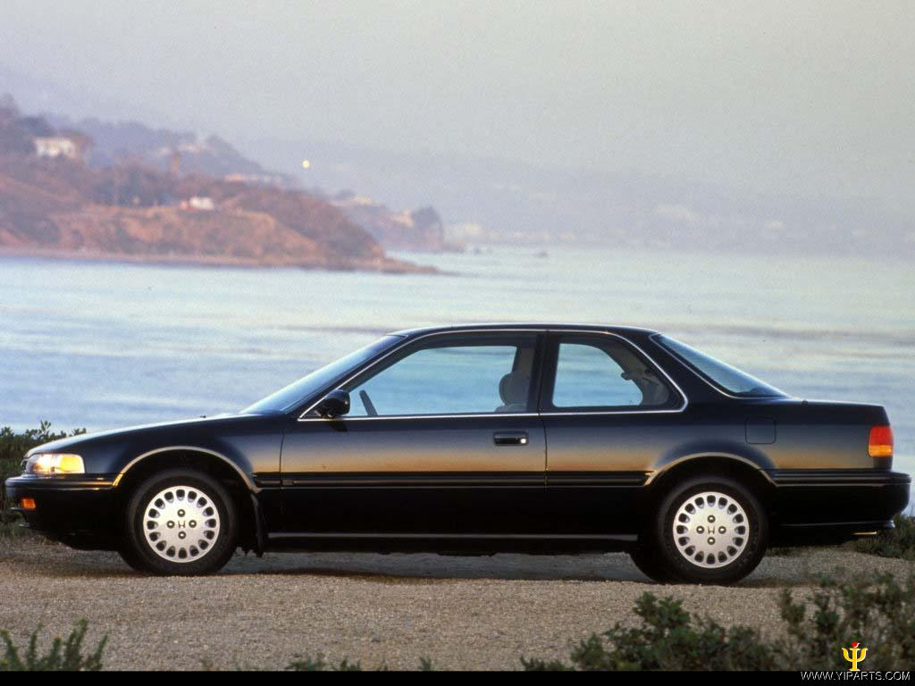 honda accord iv coupe (cc1) 1992 #2