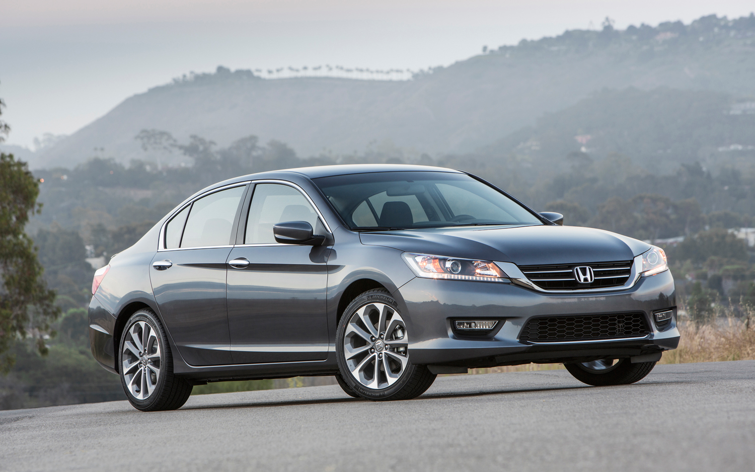 honda accord seriess #7