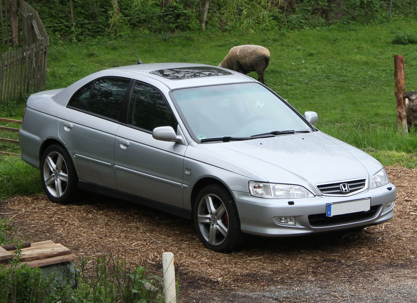 Attractive 93 Honda Accord Mpg Picture Collection - Classic Cars ...