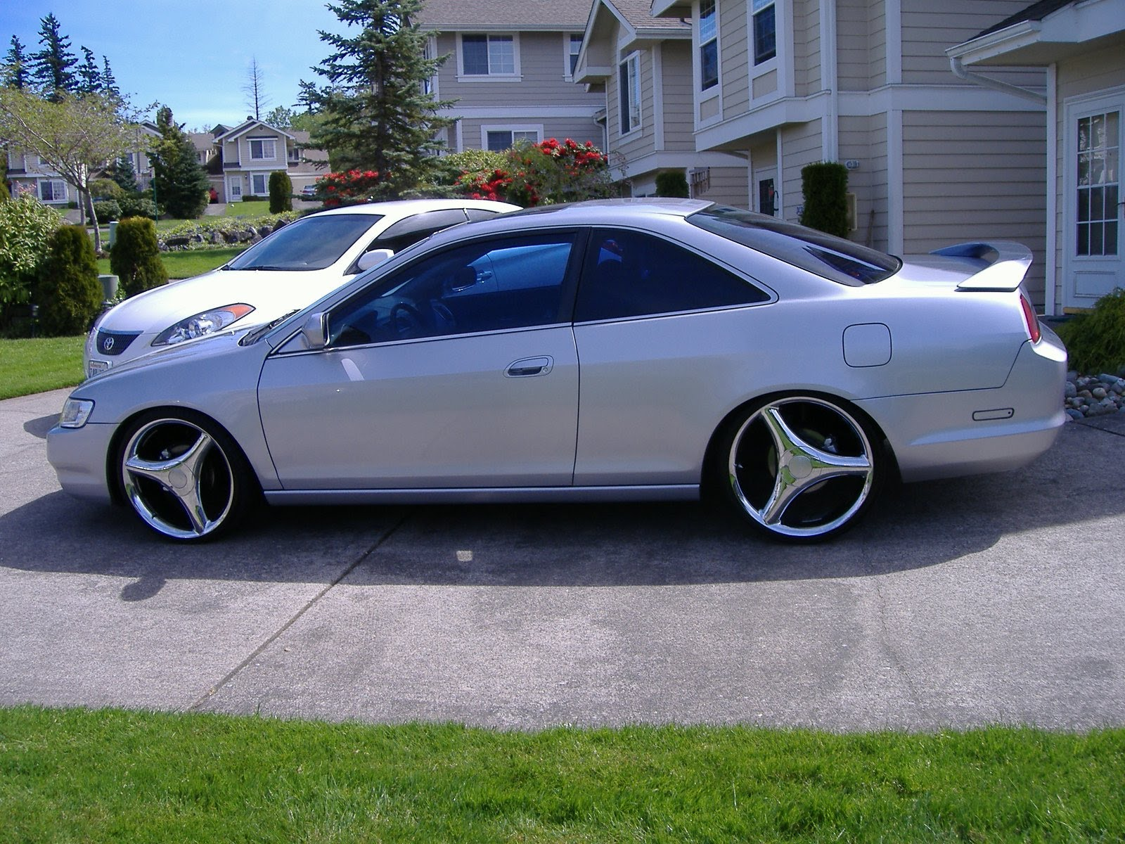 2000 honda accord vi coupe pictures information and. Black Bedroom Furniture Sets. Home Design Ideas
