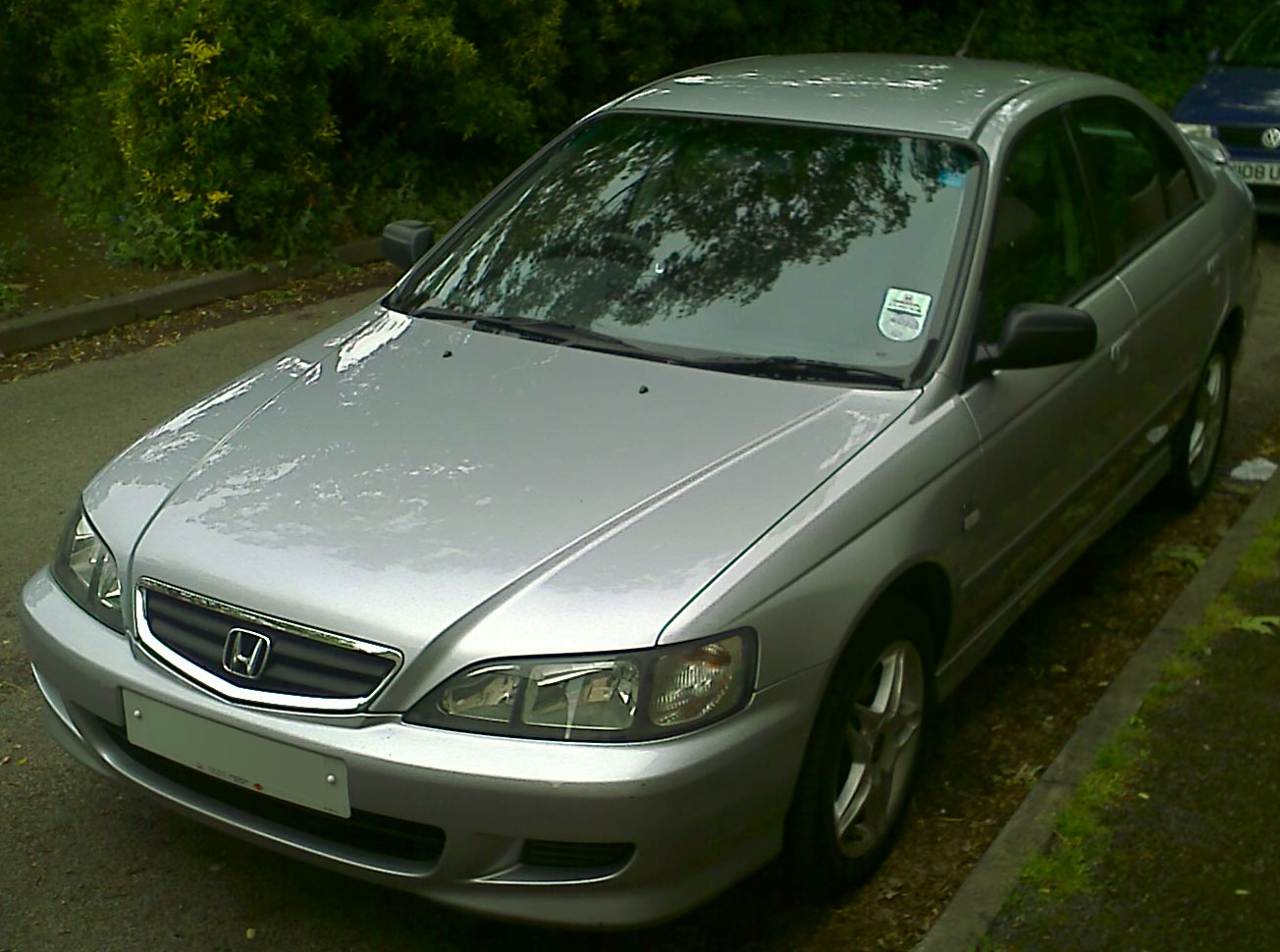 2001 Honda Accord vi coupe - pictures, information and ...