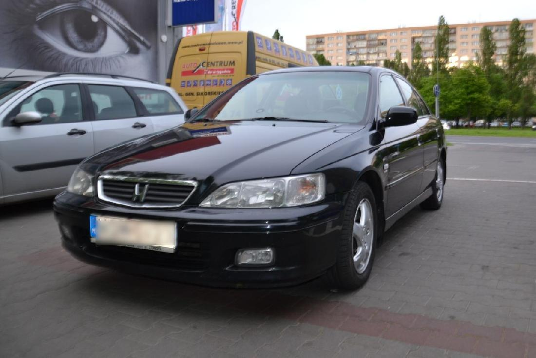 honda accord vi hatchback 2001 pictures