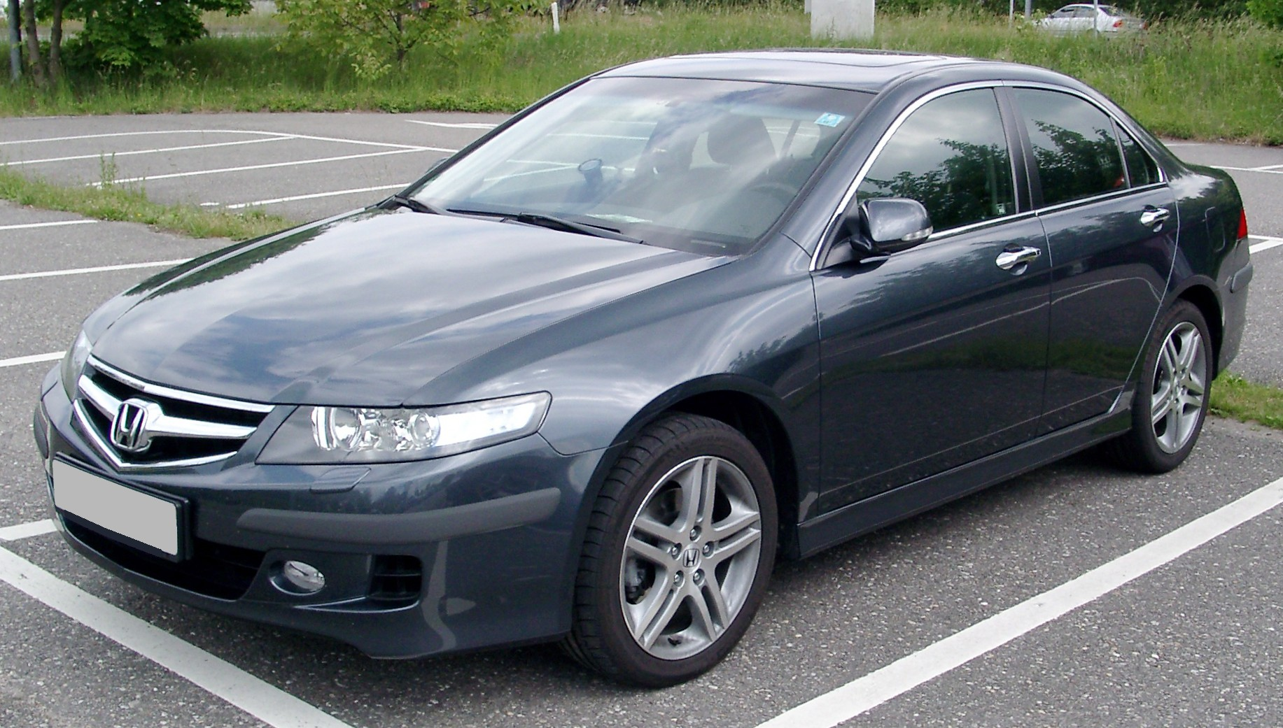 2006 honda accord vii pictures information and specs. Black Bedroom Furniture Sets. Home Design Ideas