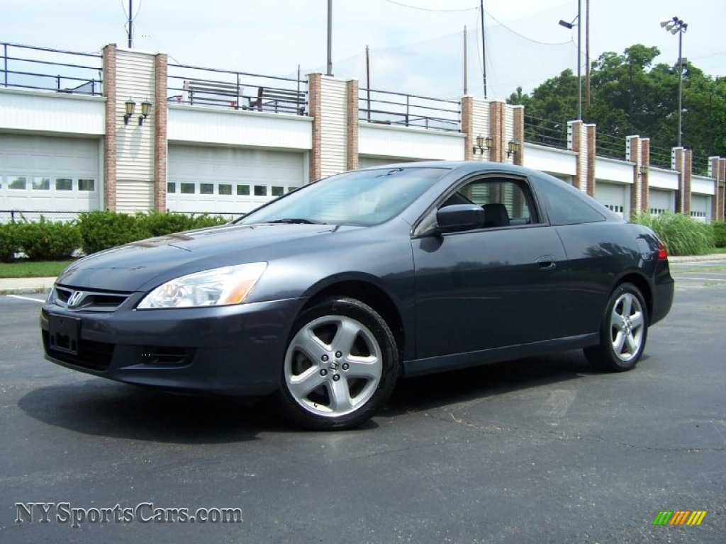 2006 Honda Accord Vii Coupe Pictures Information And