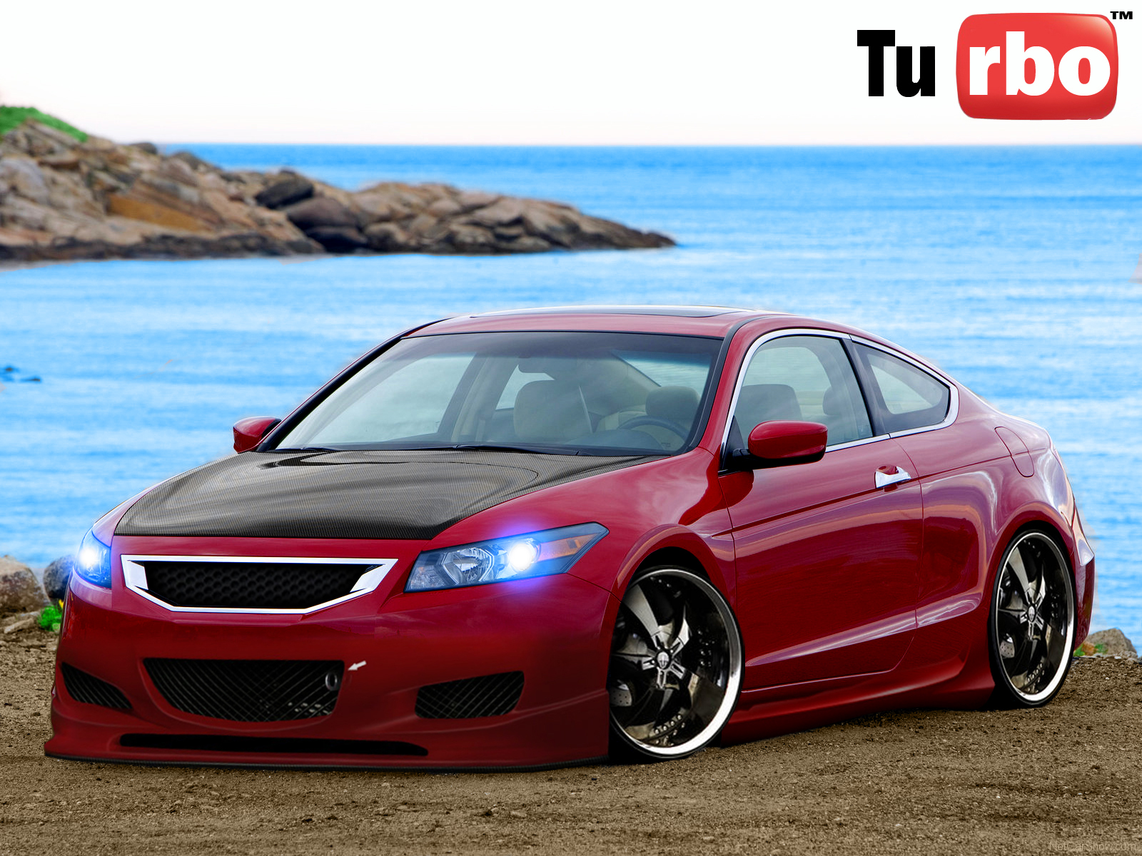 honda accord viii coupe 2009 pictures #12