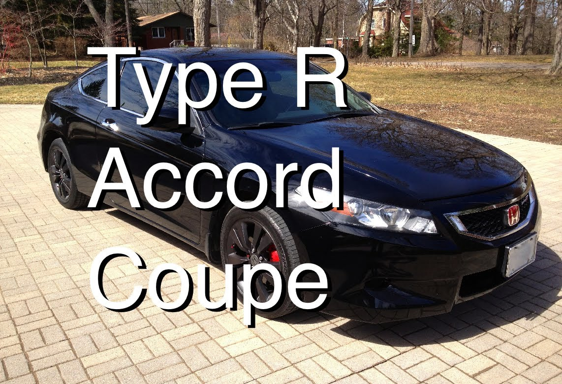 2012 Honda Accord Viii Coupe Pictures Information And Specs 14