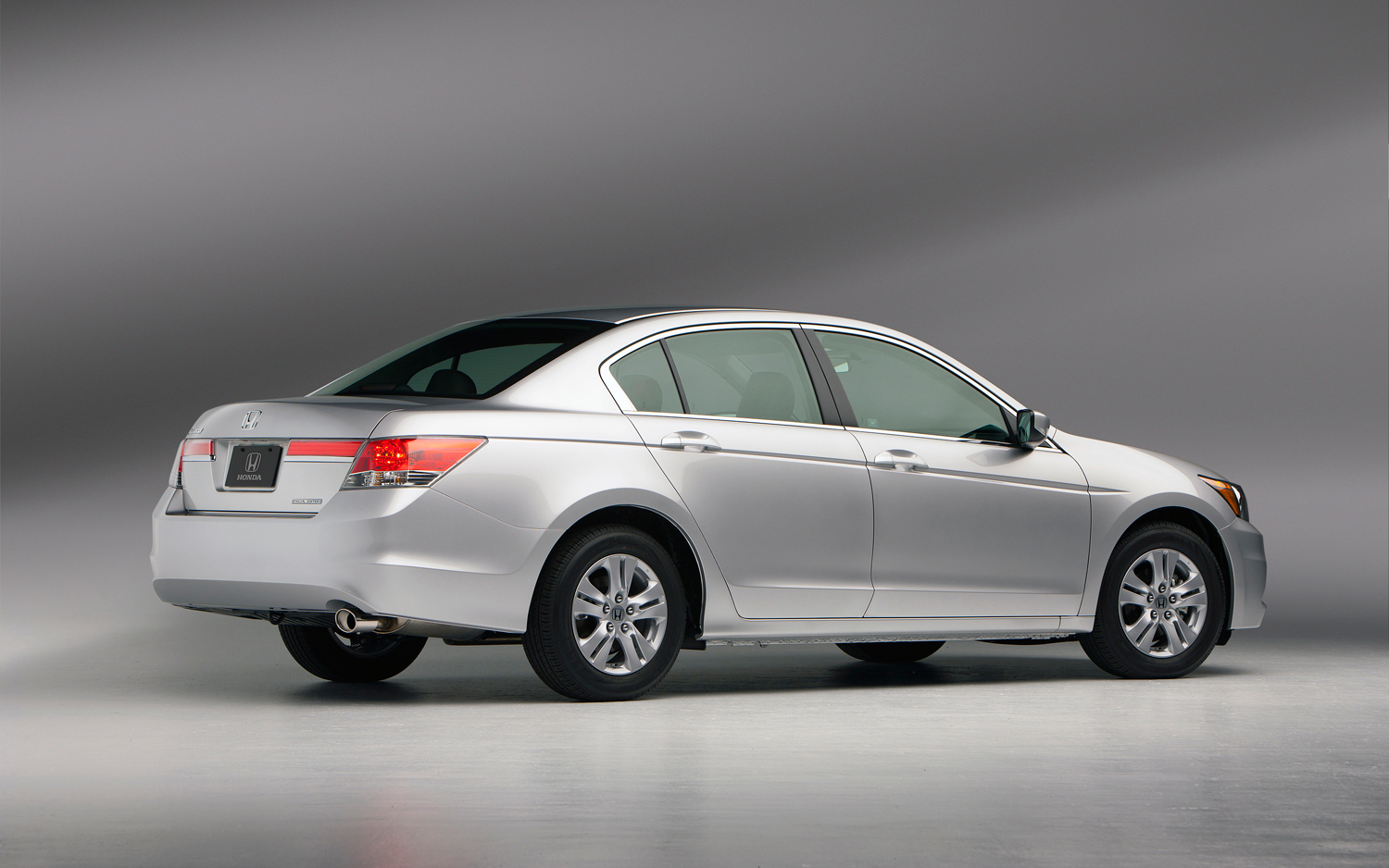 honda accord viii sedan 2014 images #11