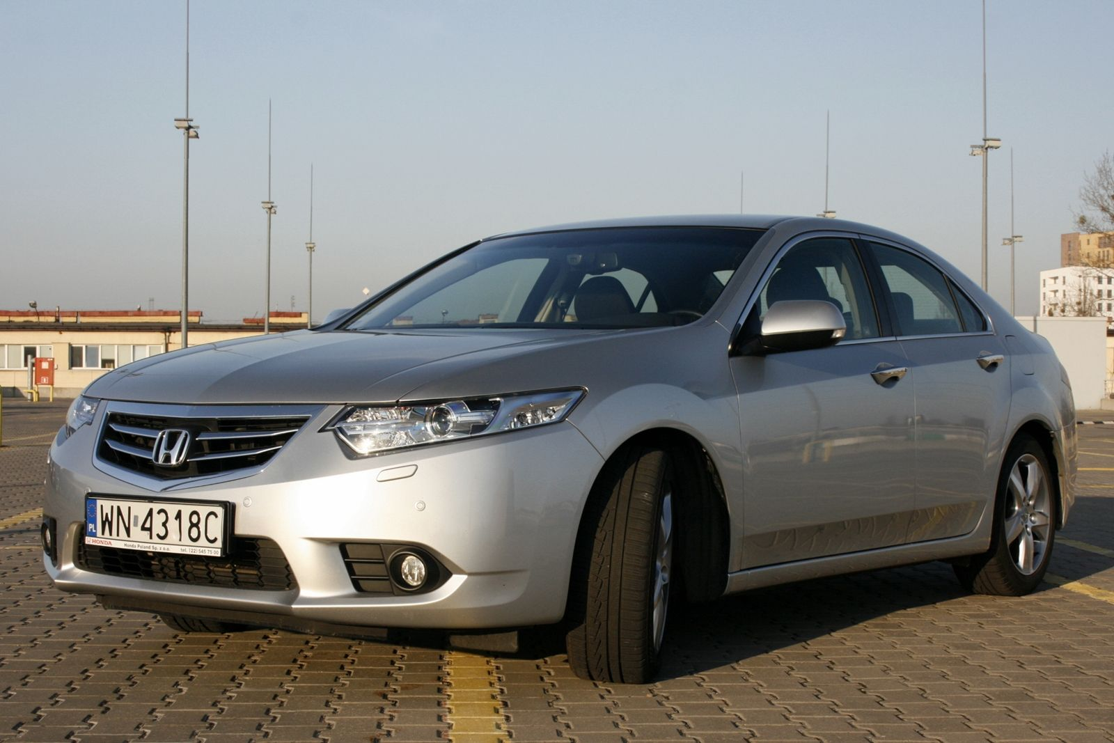 honda accord viii sedan 2014 models #2