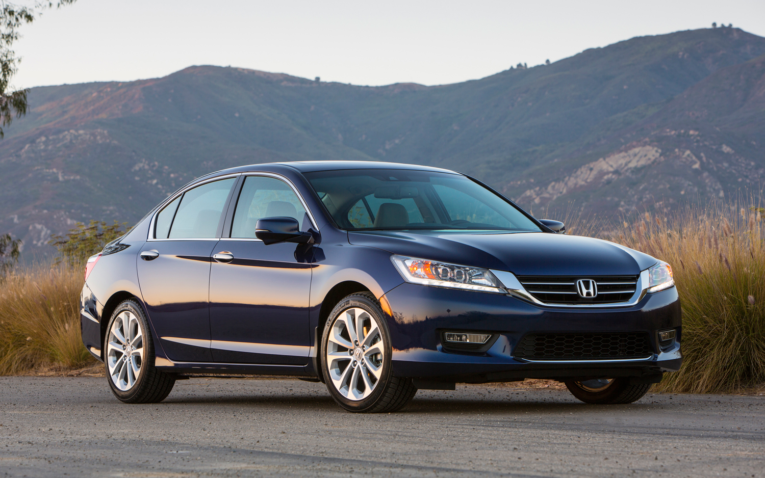 honda accord viii sedan 2014 models #10