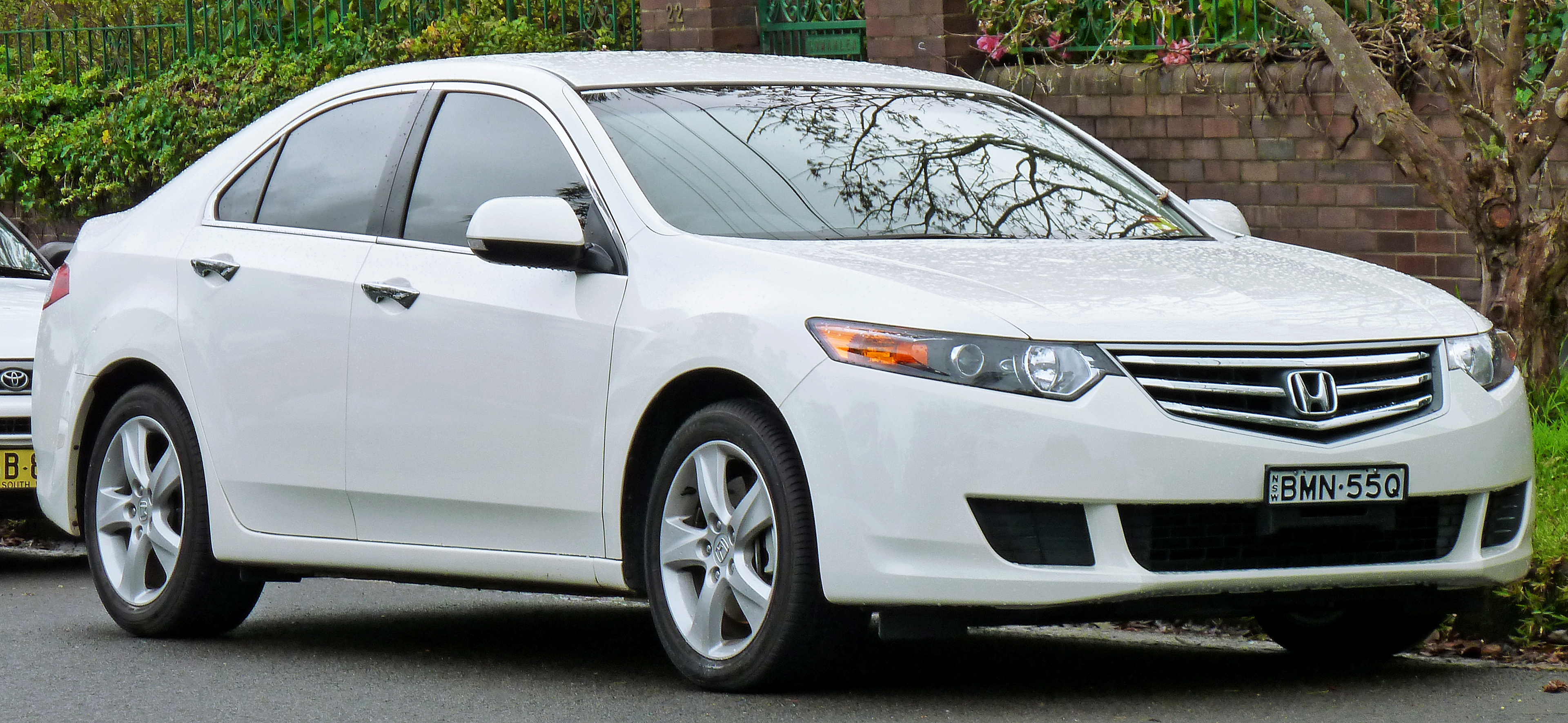honda accord viii sedan 2014 pics #1