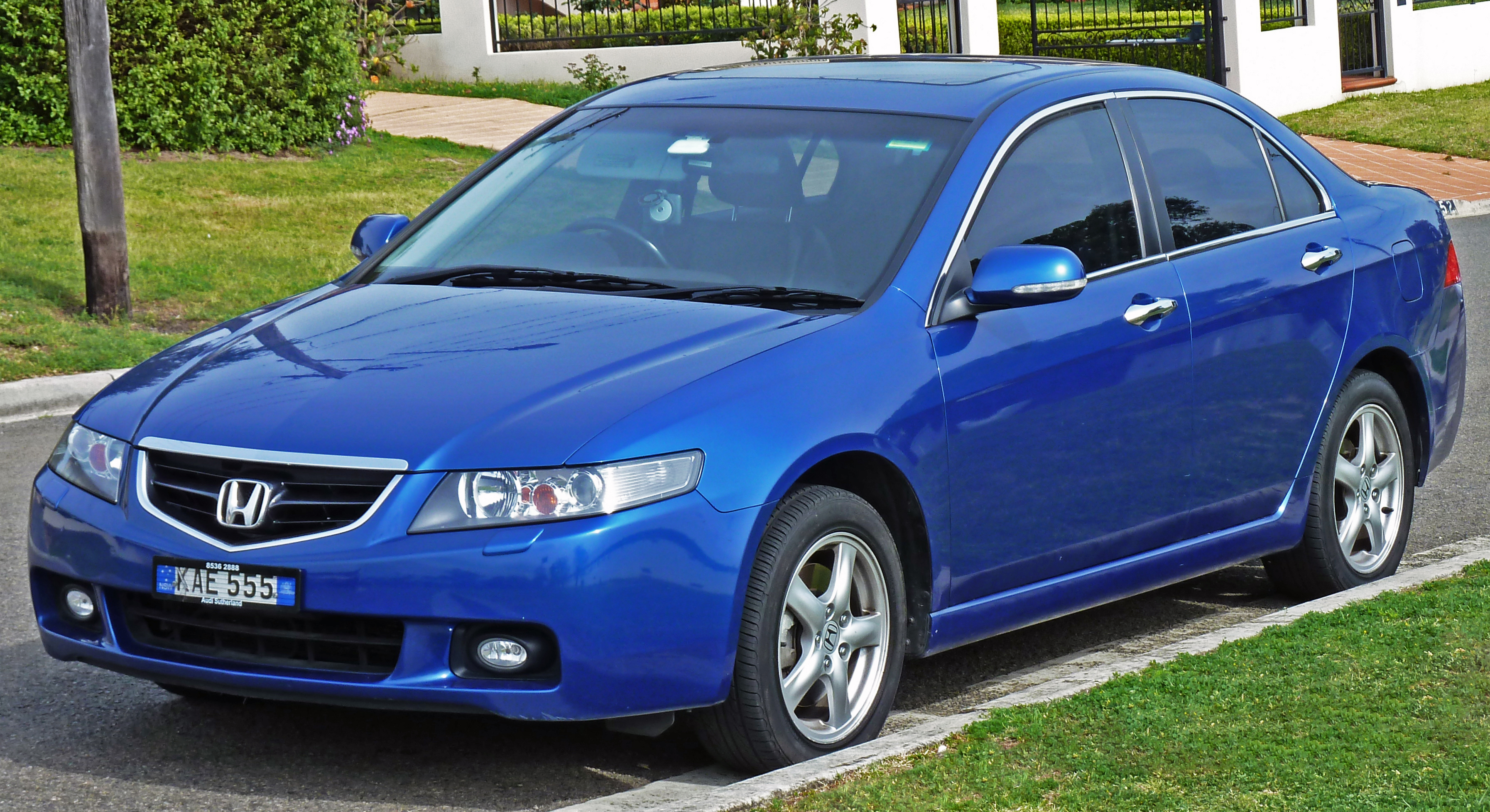 honda accord viii sedan 2014 pics #9