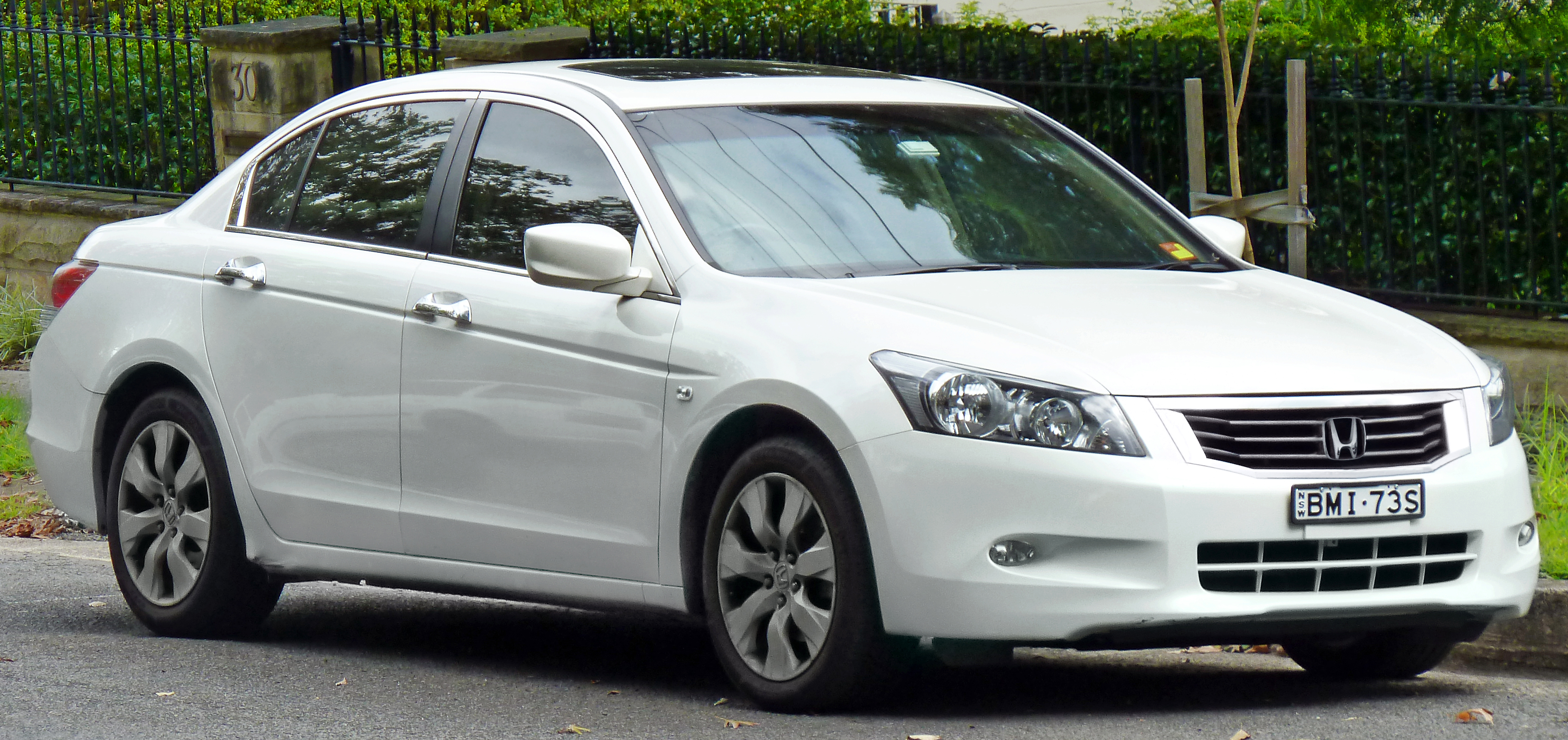 honda accord viii sedan 2014 wallpaper #4