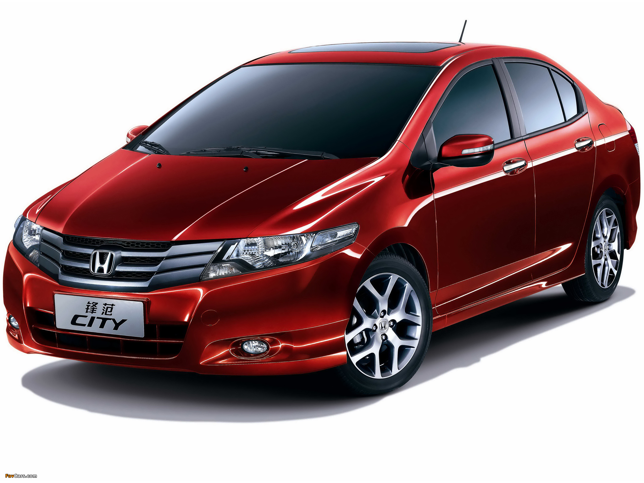 Honda City – pictures, information and specs - Auto-Database com