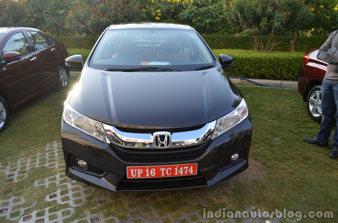 2013 honda city v � pictures information and specs auto