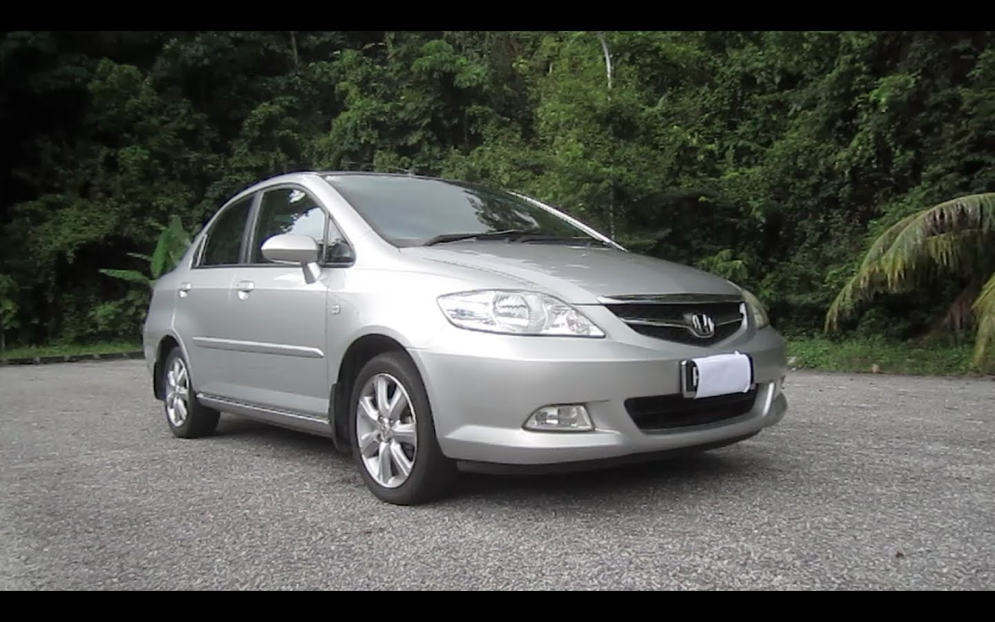2007 Honda City Zx Sedan Pictures Information And Specs