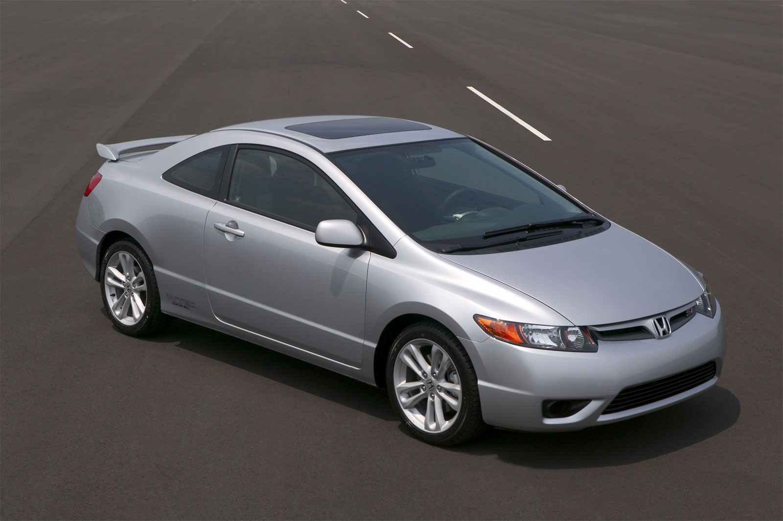 honda civic coupe ix 2011 images