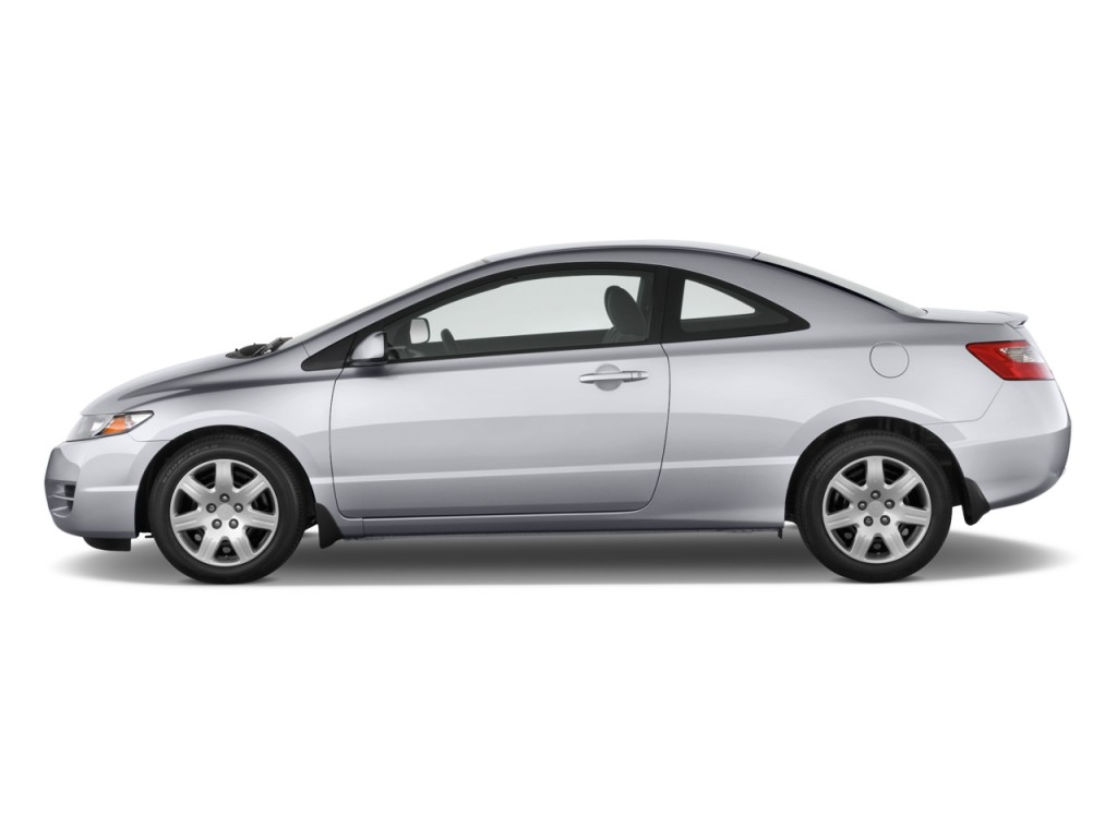 honda civic coupe ix 2011 models