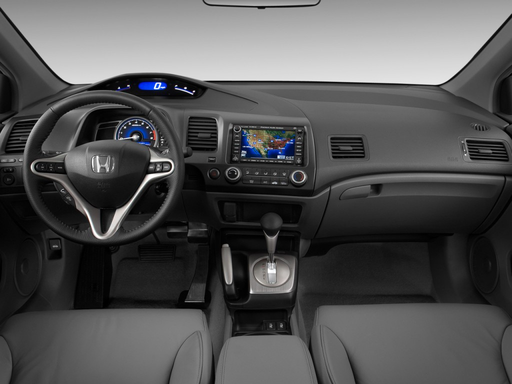 honda civic coupe ix 2011 pictures