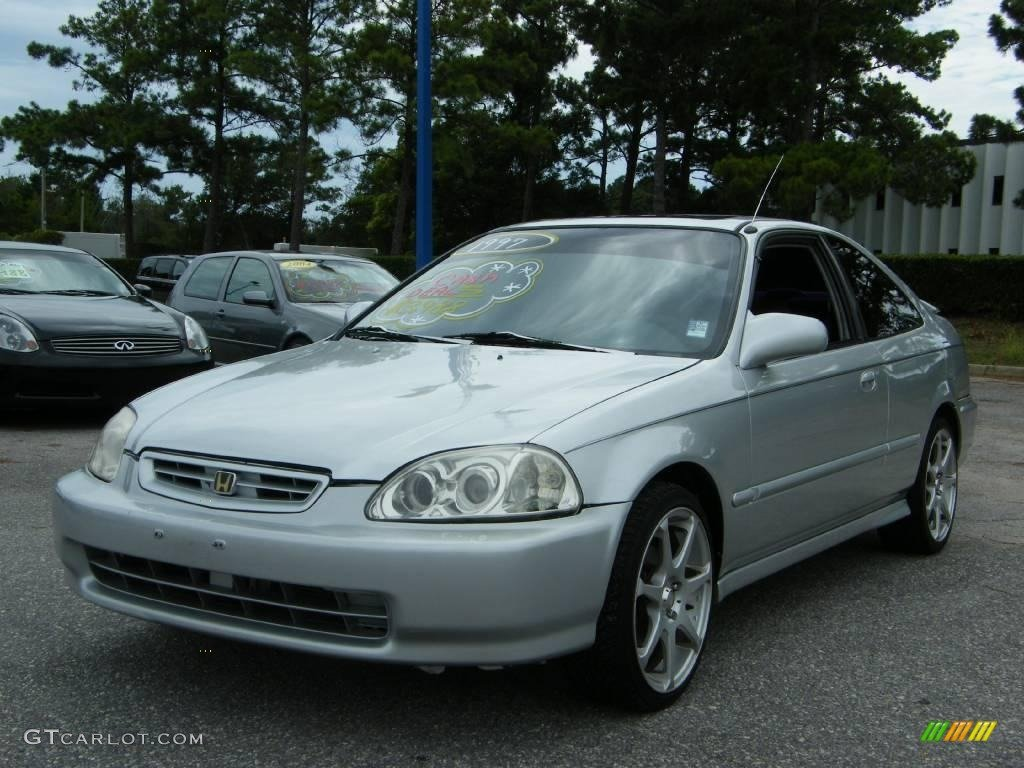 honda civic coupe vi 1997 #5