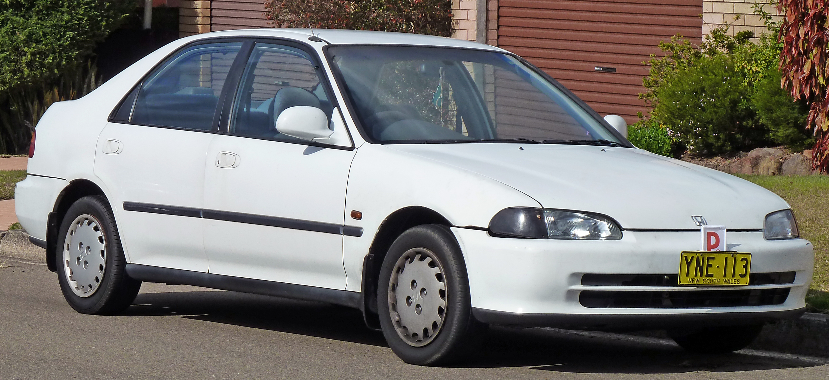 honda civic hatchback v 1991 pictures #7