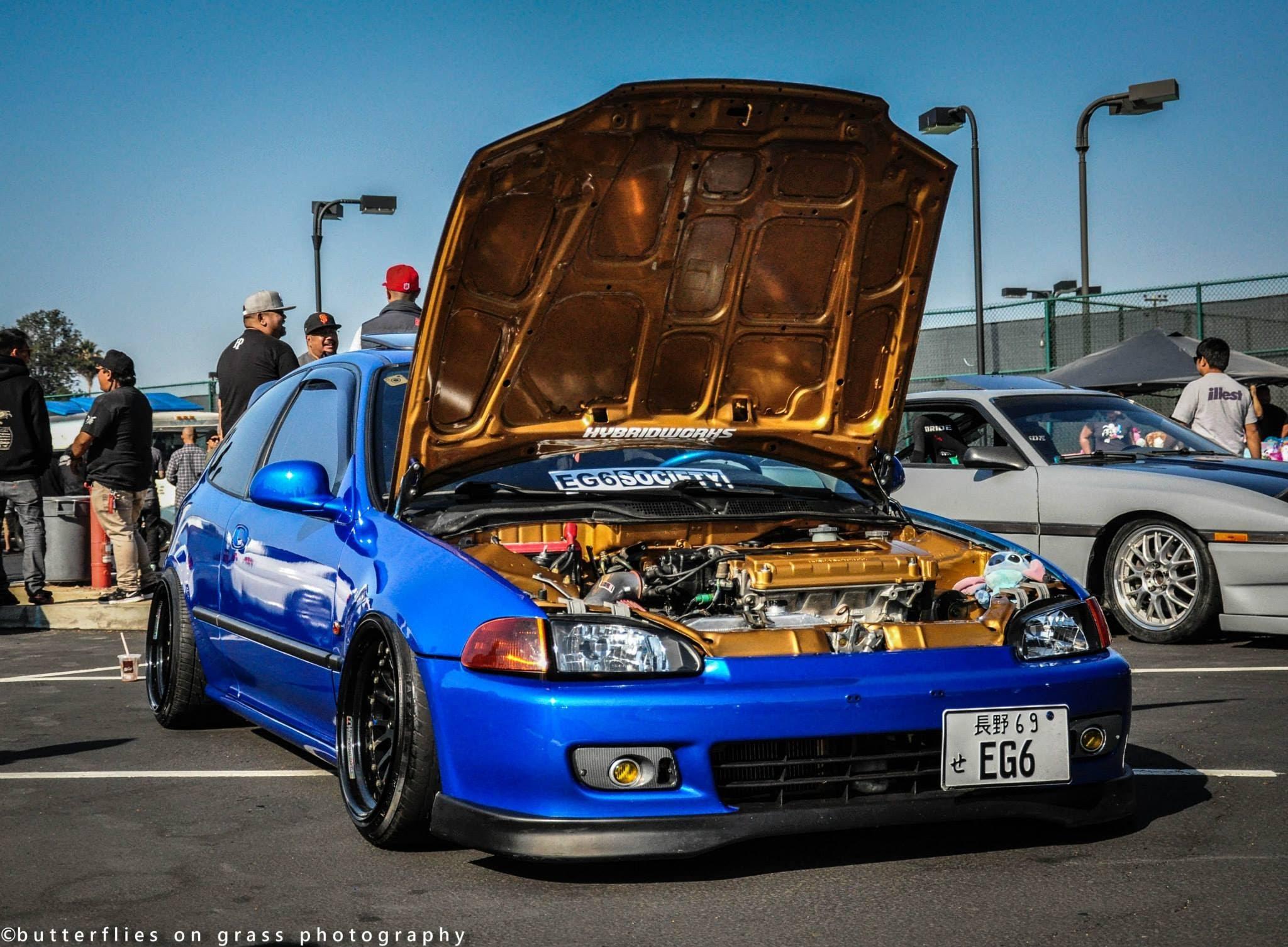 honda civic hatchback v 1992 #10