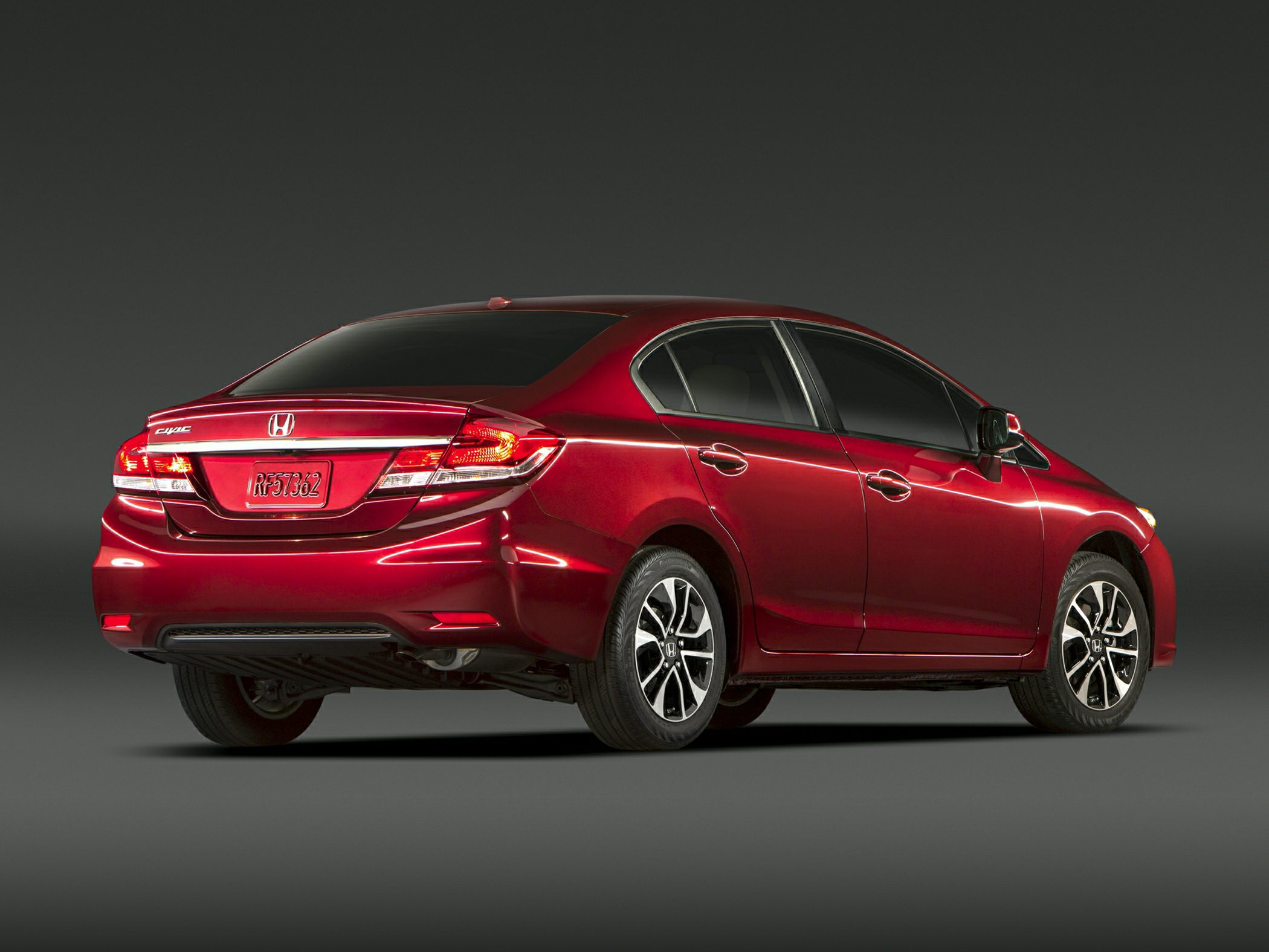 honda civic sedan ix 2015 pics