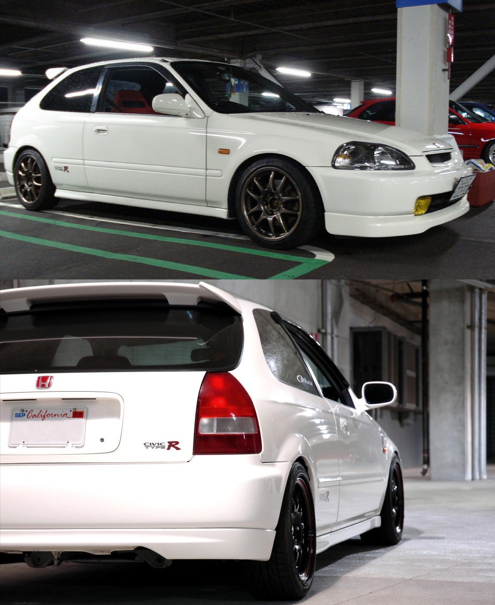 1998 honda civic type r ek9 pictures information and specs auto. Black Bedroom Furniture Sets. Home Design Ideas