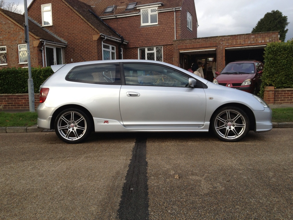 2001 honda civic type r ep3 pictures information and specs auto. Black Bedroom Furniture Sets. Home Design Ideas