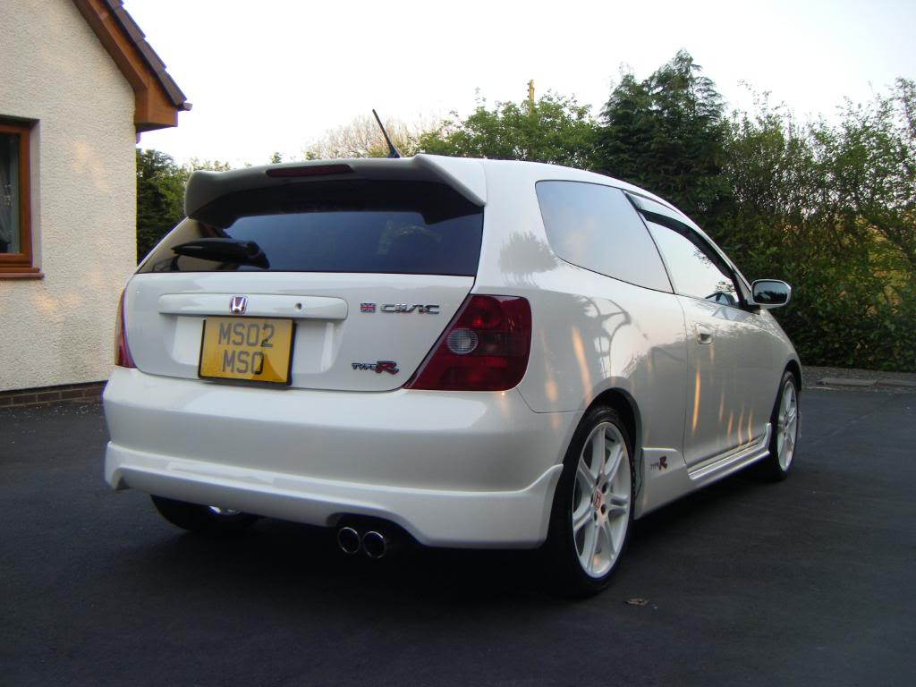 2003 honda civic type r ep3 pictures information and. Black Bedroom Furniture Sets. Home Design Ideas