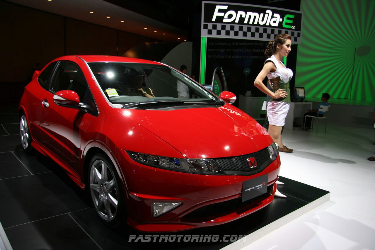 2008 honda civic type r hatchback fn2 pictures information and specs auto. Black Bedroom Furniture Sets. Home Design Ideas