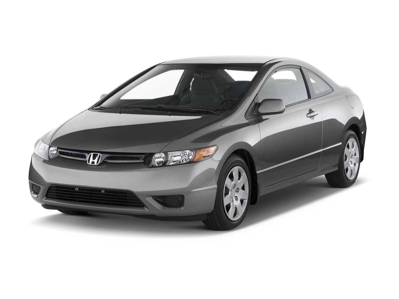 honda civic viii coupe 2009 models #12