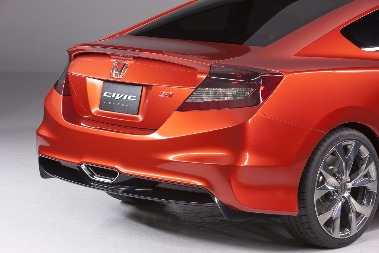 honda civic viii coupe 2012 models