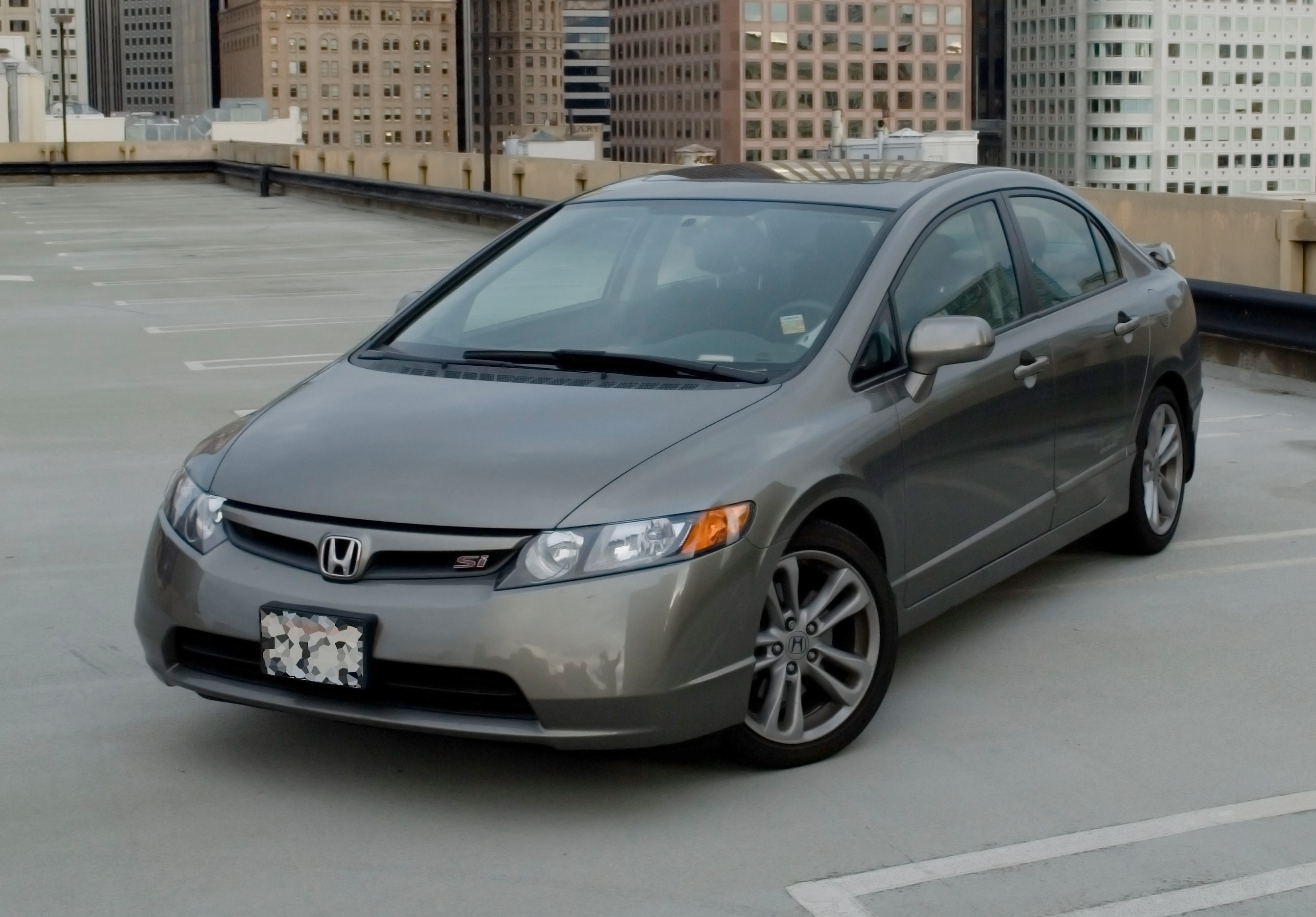 honda civic viii coupe 2014 images