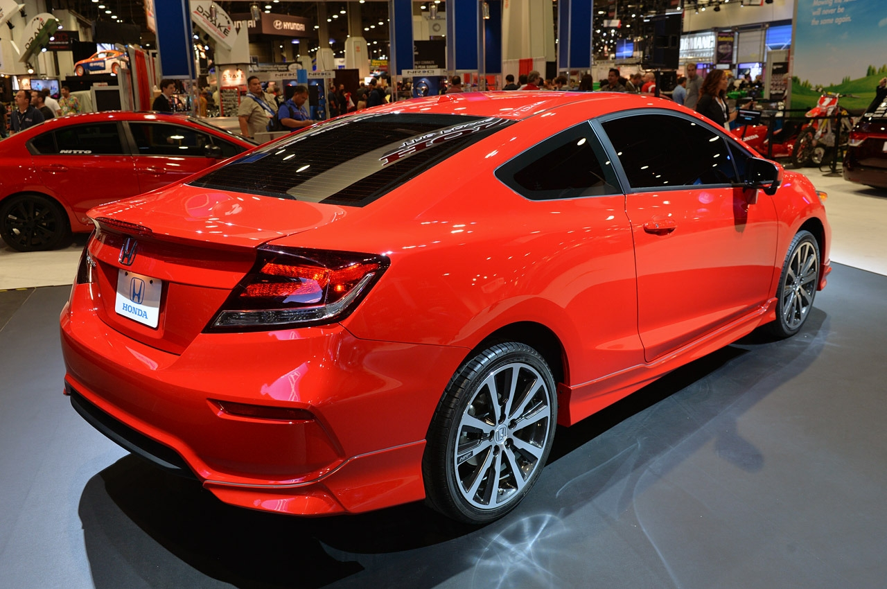 2016 honda civic viii coupe pictures information and. Black Bedroom Furniture Sets. Home Design Ideas