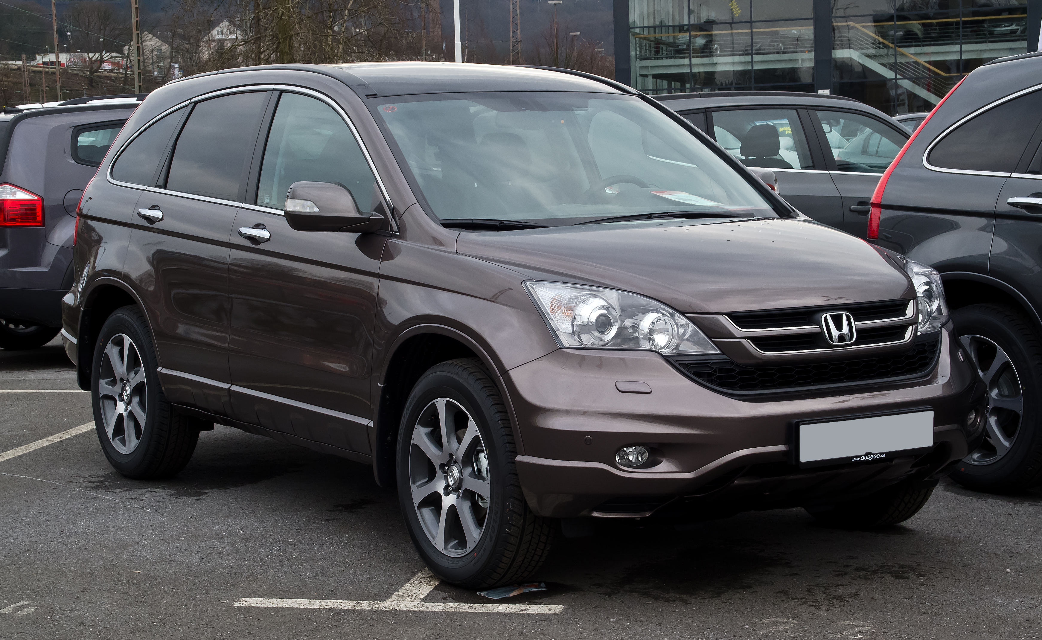 capsule crv v cr truth review honda about cars the rear touring