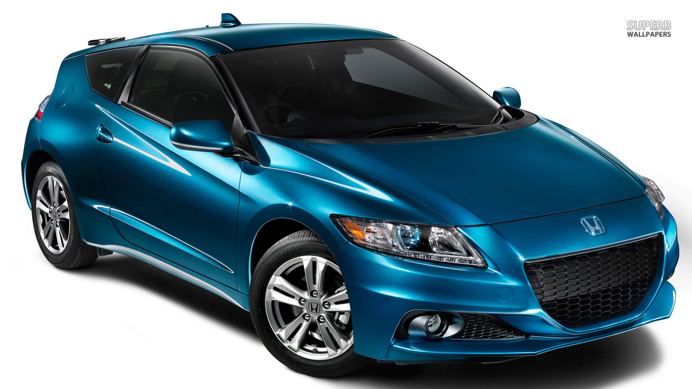 honda cr-z 2013 pictures
